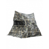SHACK ATTACK TRUTH CAMO DOUBLE BULL BLIND
