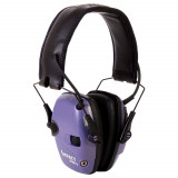 Howard Leight Impact Sport Purple Electronic Ear Muffs