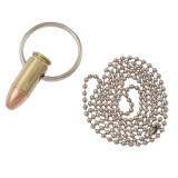 9rnrn Bullet Necklace