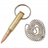 .308 Bullet Necklace