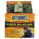 HeatMax HotHands Heated Fleece Balaclava - Mossy Oak OSFM