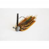 Eco Pro Tungsten Football Jig Lure 1/2 oz - Soft Shell