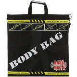 Bass Mafia Body  Weigh-In Storage Bag with Crime Scene Graphics