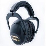 ProEars Ultra Sleek Black