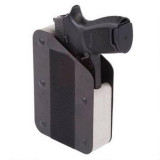 Single Gun Pistol RAC - Velcro Hook