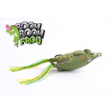 Stanford Baits Boom Boom Soft Top Frog Lure  - Diva