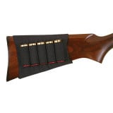 Allen Company Buttstock Shotgun 5 Shell Holder