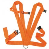 Allen Deer Drag Dual Harness