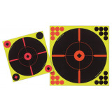 "Birchwood Casey Shoot-N-C 8"" Round"