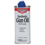 Birchwood Casey Synthetic Gun Oil with PTFE Lubricant - 4.5 oz