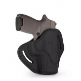 1791 BH2.4S Compact Holster Classic Brown RH
