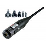 Bushnell Laser Bore Sighter with Battery and Arbors