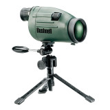 Bushnell WP Ultra-Compact Sentry Spotting Scope with Compact Tripod, Hard Case - 12-36x50mm - Rubberized Matte