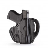 1791 BHC Compact Holster Classic Brown RH