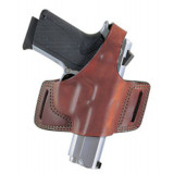 Bianchi Model 5 Black Widow Holster, Ruger LCP .380 Special, Right Hand, Plain Tan