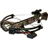 Barnett Penetrator Crossbow Package w/ 4x32 Scope