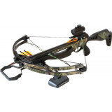 Barnett Jackal Crossbow Package with Reddot Sight