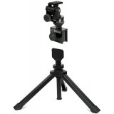 Burris Tripod with Micro Adjustable Window Mount