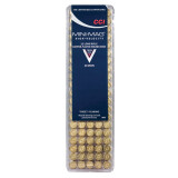 CCI .22 Long Rifle Mini-Mag Rimfire Ammunition