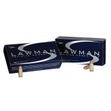 Speer Lawman Ammunition .380 ACP 95 gr TMJ 950 fps 50/box