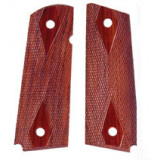Chip McCormick Government Checkered Full Size Grip