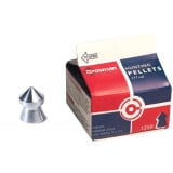 Crosman .177 cal Pointed Pellet - 1250/ct