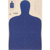 """Champion LE Targets Paper Target - 23"""" X 36"""", 100/Pack"""