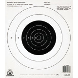 Champion Official NRA Targets B-16, 25 yd., Slow Fire, 12/Pack