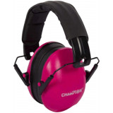 Champion Traps and Targets Pink Slim Passive Hearing Protection Ear Muffs