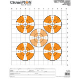 Champion Shotkeeper Targets - Sight-in Large (12 Pack)