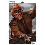 """Champion VisiColor Zombie 24"""" x 45"""" Targets (10-Pack)"""