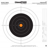 "Champion ReStick Targets 100 yd. Small Bore Rifle, 16"" X 15.75"""