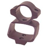 Custom Quality Products See-Thru Mount - MK .85, BK .92, Matte