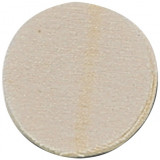 "CVA 2"" dia Cleaning Patches - 500/ct"