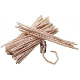 CVA Muzzleloader Breech Plug Pipe Cleaners - 50/ct