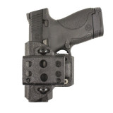 DeSantis #128 CHAMP Ambidextrous Black for Glock 43