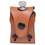 DeSantis HKS 10A, 36A Second Six Speedloader Holder-Style A35, Ambidextrous, Tan