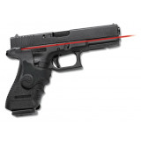 Crimson Trace Semi-Automatic Lasergrip - Glock 3rd Generation .17/.19/.22/.23/.31/.32