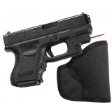 Crimson Trace Laserguard - for Glock .19/.23/.25/.26/.27/.28/.32/.33/.36/.38/.39 with IWB Holster