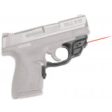 Crimson Trace Laserguard - S&W M&P Shield