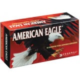 American Eagle Centerfire Handgun Ammunition 10mm Auto 180 gr FMJ 1030 fps 50/box