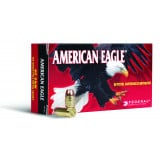 American Eagle Handgun Ammunition .45 Colt 225 gr JSP 860 fps 50/ct