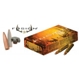 Federal Fusion Rifle Ammunition .300 Win. Magnum 150gr Fusion 20/Box