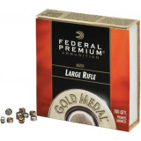 Federal Premium Gold Medal Centerfire Primers