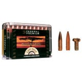 Federal Premium Cape-Shok Centerfire Rifle Ammunition .458 Lott 500 gr TSX 2280 fps - 20/box