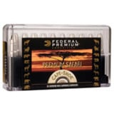 Federal Premium Cape-Shok .500 Nitro Express 3 570 gr Hydro Solid 2100 fps 20/Box