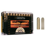 Federal Premium Cape-Shok Centerfire Rifle Ammunition 9.3x62mm 286 gr BS 2360 fps - 20/box