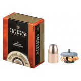 Federal Premuim Personal Defense Centerfire Handgun Ammunition .357 Mag 130 gr JHP 1400 fps 20/box