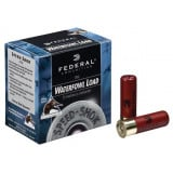 "Federal Speed-Shok Waterfowl Steel - 12ga 3-1/2"" 1-3/8oz #2-Shot 25/Box"