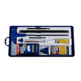 Tetra Value Pro III Gun Cleaning Kit .30/7.62mm Rifle